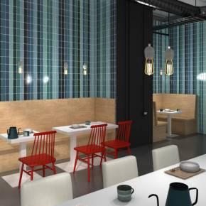 carrelage carreau ciment maif002 comptoir du c rame. Black Bedroom Furniture Sets. Home Design Ideas