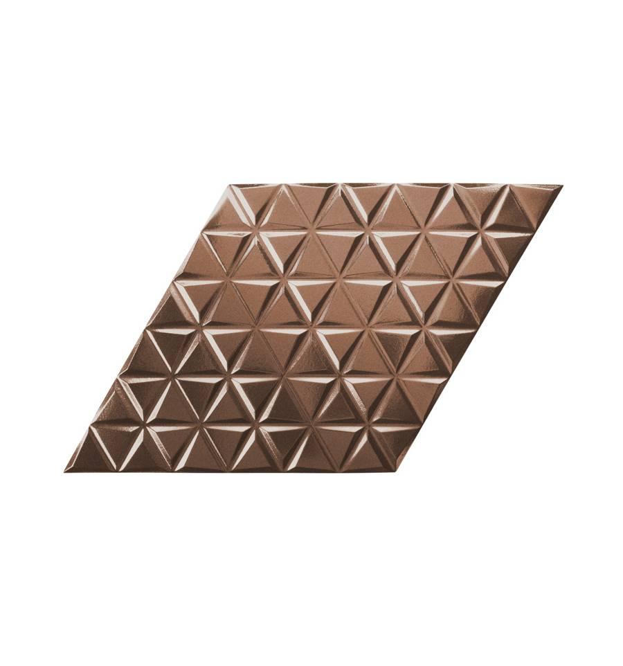 Carrelage hexagonal cevh0007 comptoir du c rame for Carrelage hexagonal couleur