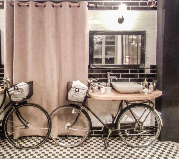 Carrelage salle de bain vintage - Carrelage salle de bain vintage ...