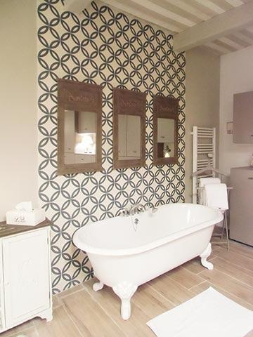 Stunning Carreaux Ciment Et Parquet Ideas - Joshkrajcik.us ...