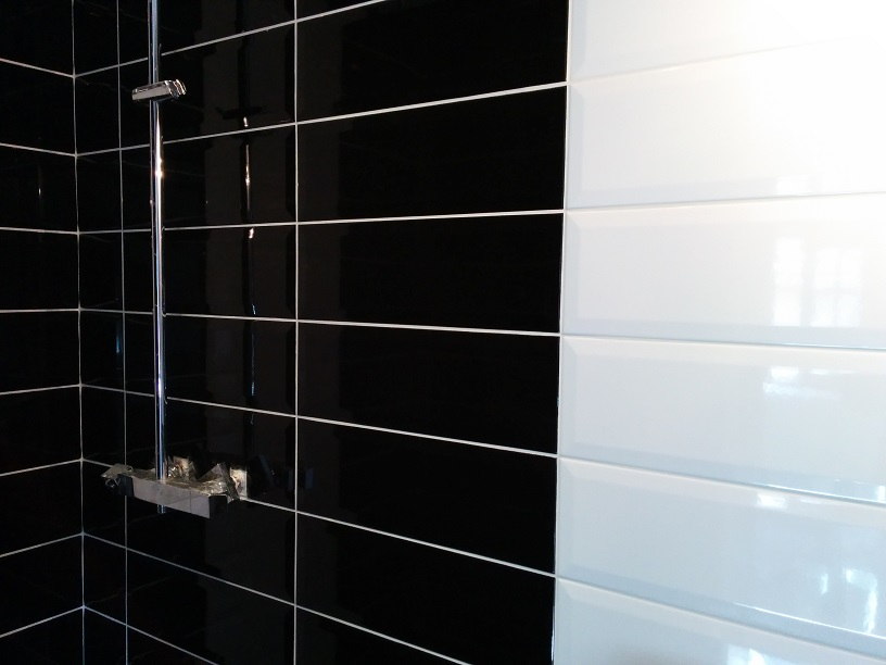 Carrelage Metro Pour Salle De Bain Maison Design