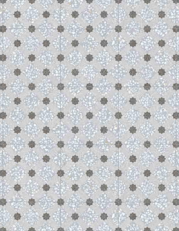 Carrelage porphyré sable fin - AR0211019