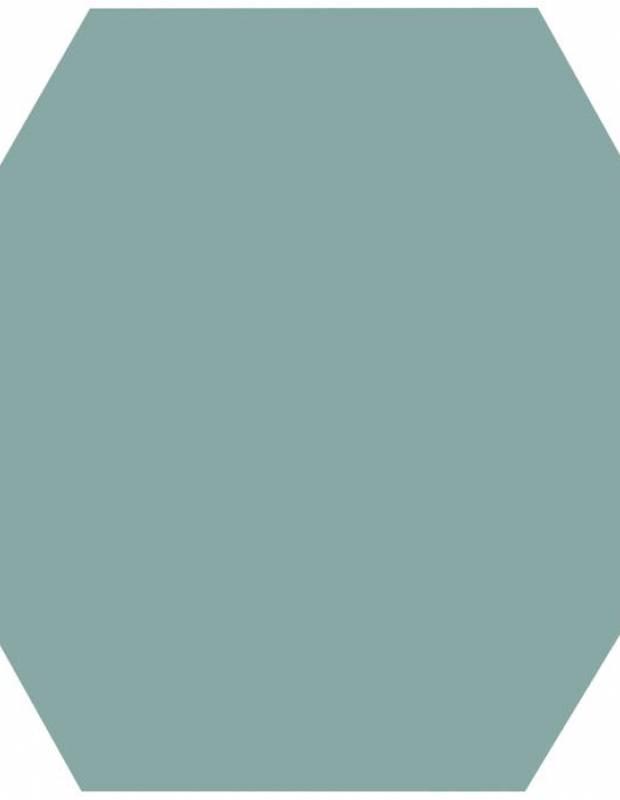Sechseckige Fliese, die Tomette aus Steinzeug Good Vibes - GO0812010