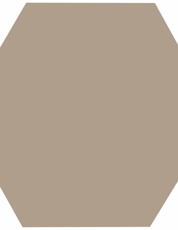 Sechseckige Fliese, die Tomette aus Steinzeug Good Vibes - GO0812013