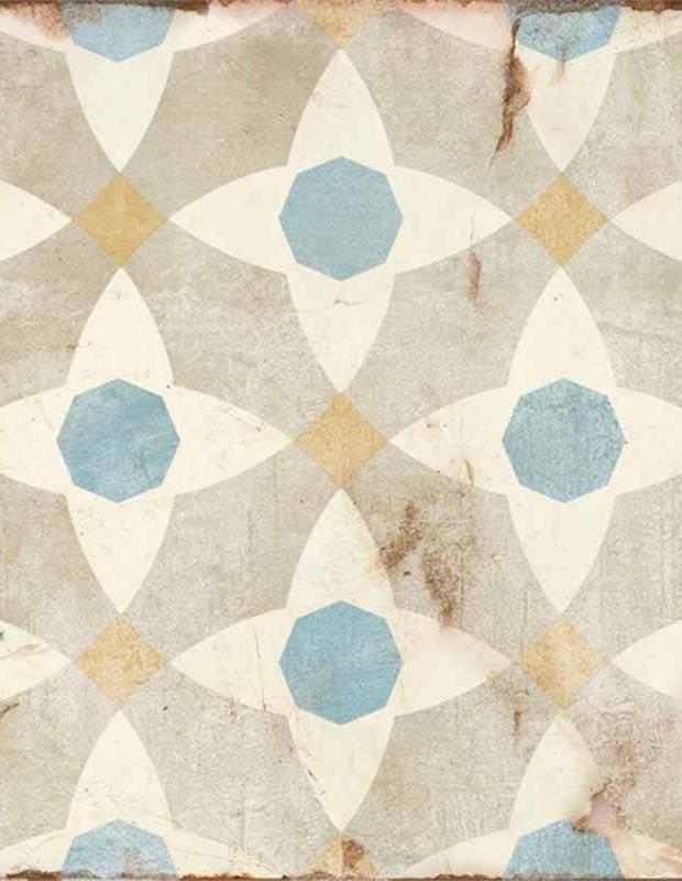 Fliese Zementfliesen-Look Dolce - LO8501009