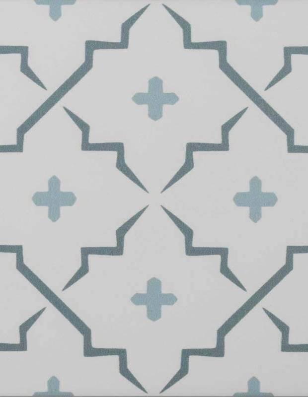 Fliese 15 × 15 Boden und Wand - CO9704019