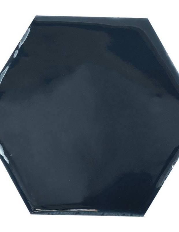 Carrelage hexagonal mural tomette artisanale - CE1406067