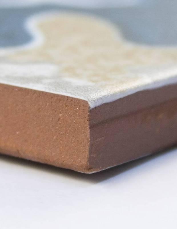 Fliese antik matt 45 × 45 cm - FS1104002
