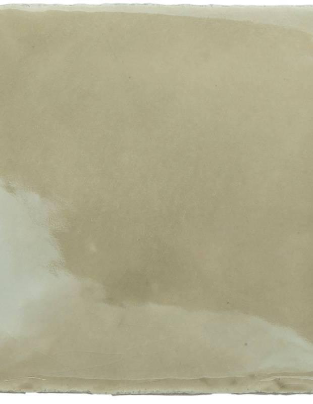 Carrelage artisanal 10 x 10 type terre cuite émaillée CE1406130