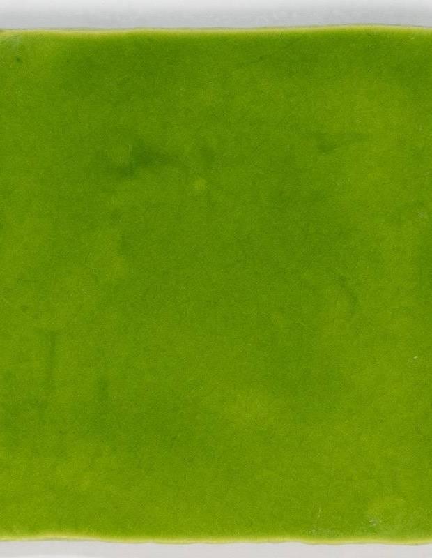 Handgearbeitete Fliese 10 × 10 Typ emaillierte Terrakotta CE1406126