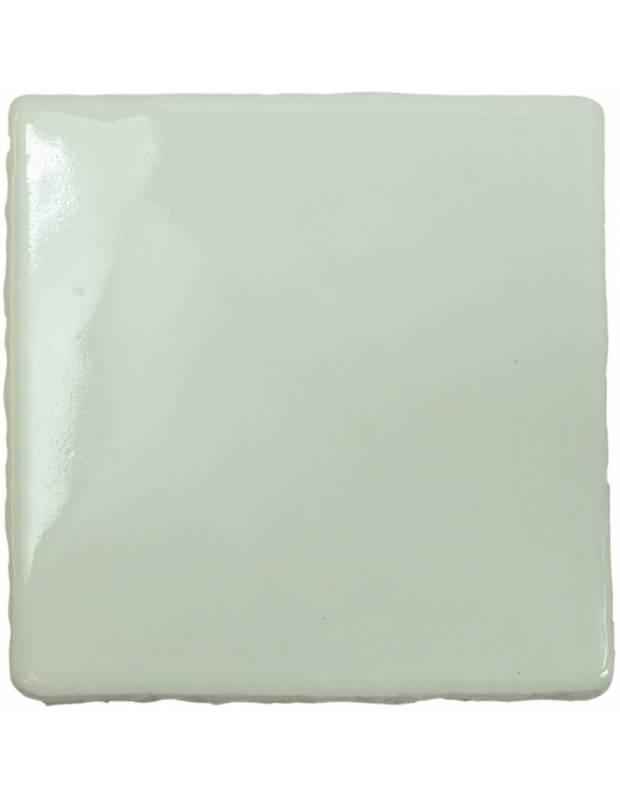 Handgearbeitete Fliese 10 × 10 Typ emaillierte Terrakotta CE1406085