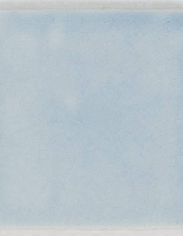 Handgearbeitete Fliese 10 × 10 Typ emaillierte Terrakotta CE1406079