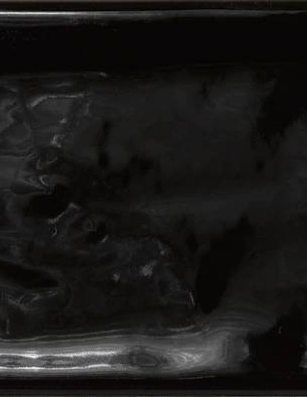 Einfarbige gehämmerte Fliesen handgearbeitet - LU7404021