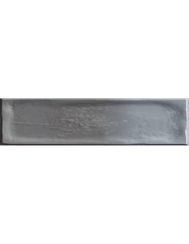 Gehämmerte Fliese 7,5 × 30 cm - LU7404050