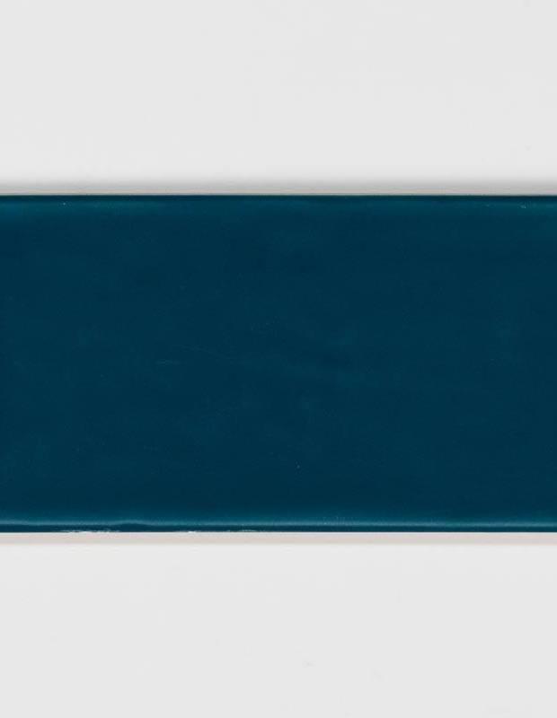 Einfarbige gehämmerte Fliesen handgearbeitet - LU7404002