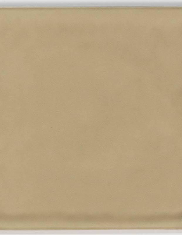 Carrelage 15 x 15 cm martelé beige à effet artisanal - LU7404052