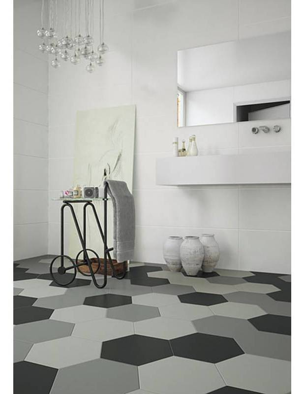 Carrelage hexagonal - ES0518001