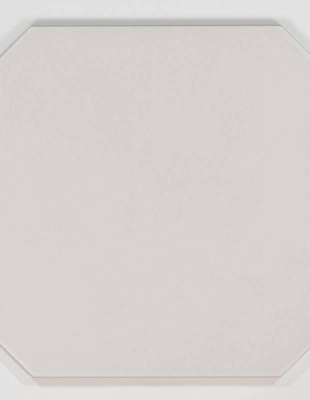 Carrelage octogonal blanc cassé 20 x 20 cm - VO0606008