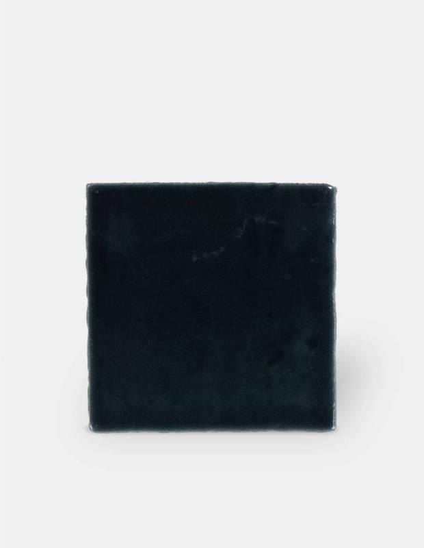 Handgearbeitete Fliese 10 × 10 Typ emaillierte Terrakotta CE1406074