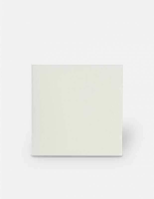 Carrelage mural mat blanc 20 x 20 cm - CH0118019