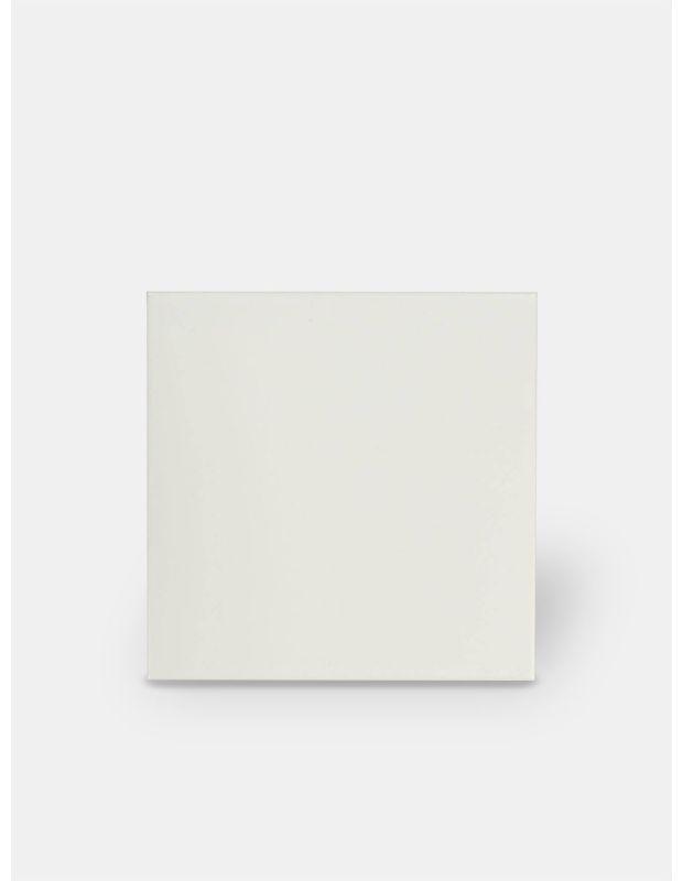 Wandfliese matt grau 20 × 20 cm - CH0118009