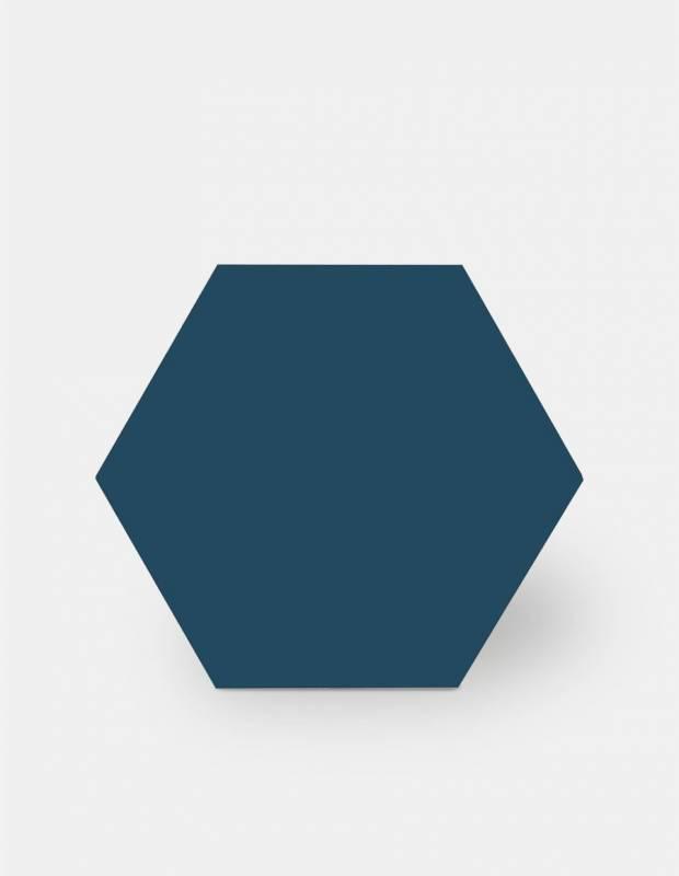 Sechseckige Fliese, die Tomette aus Steinzeug Good Vibes - GO0812009