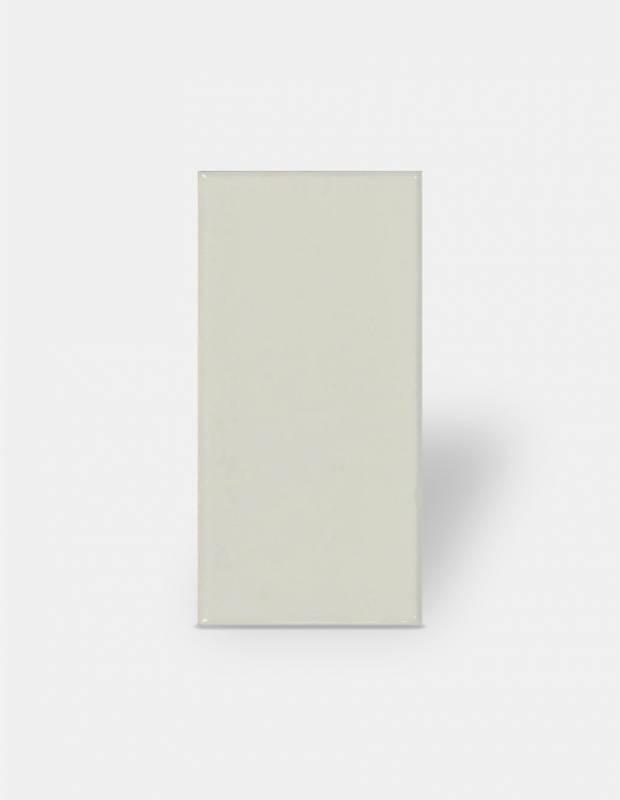 Einfarbige gehämmerte Fliesen handgearbeitet - LU7404007