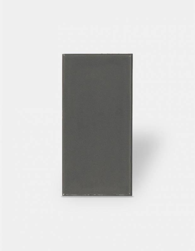 Einfarbige gehämmerte Fliesen handgearbeitet - LU7404017