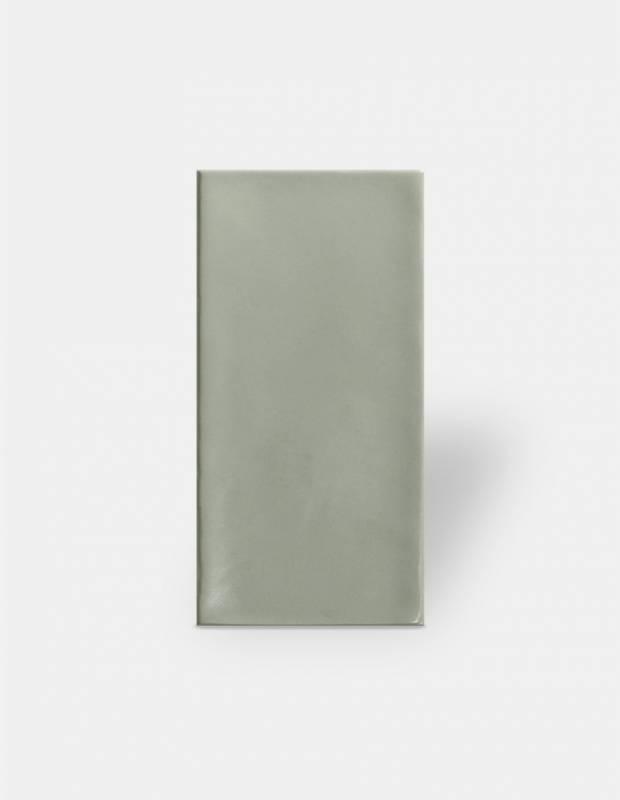 Einfarbige gehämmerte Fliesen handgearbeitet - LU7404024