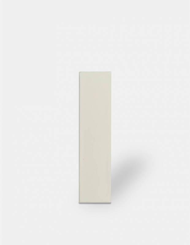 Gehämmerte Fliese 7,5 × 30 cm - LU7404038
