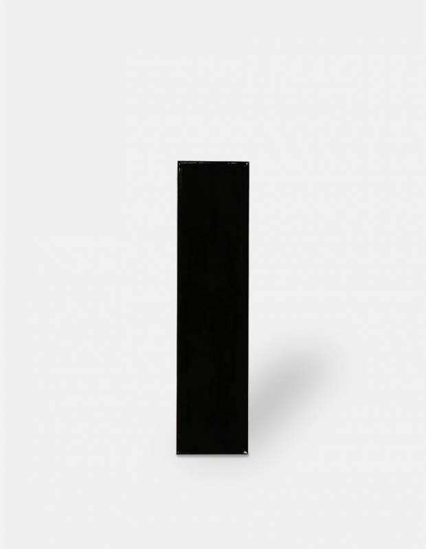 Gehämmerte Fliese 7,5 × 30 cm - LU7404046
