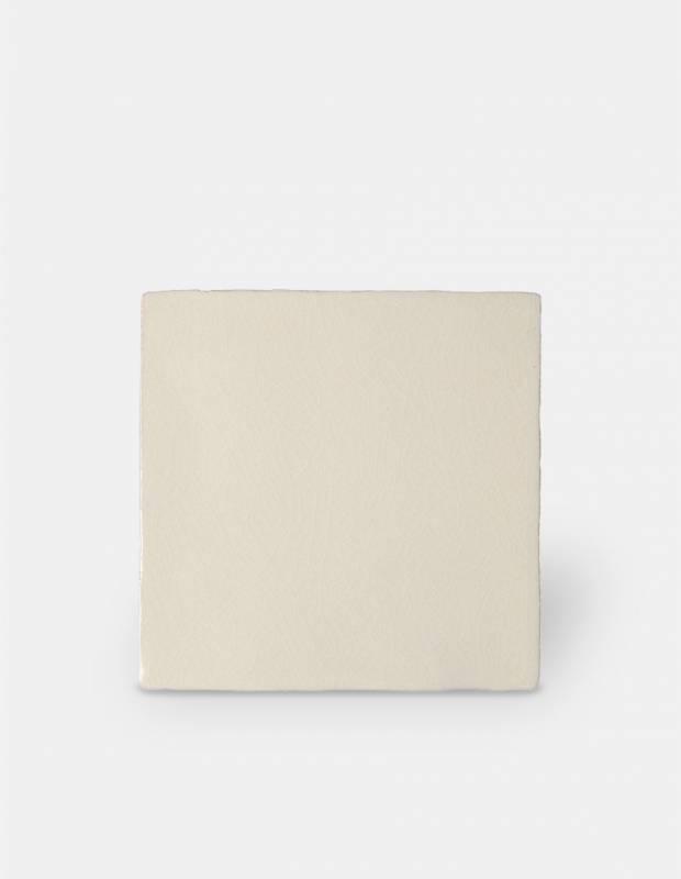 Wandfliese antik glänzend beige 10 × 10 cm - PR0809020