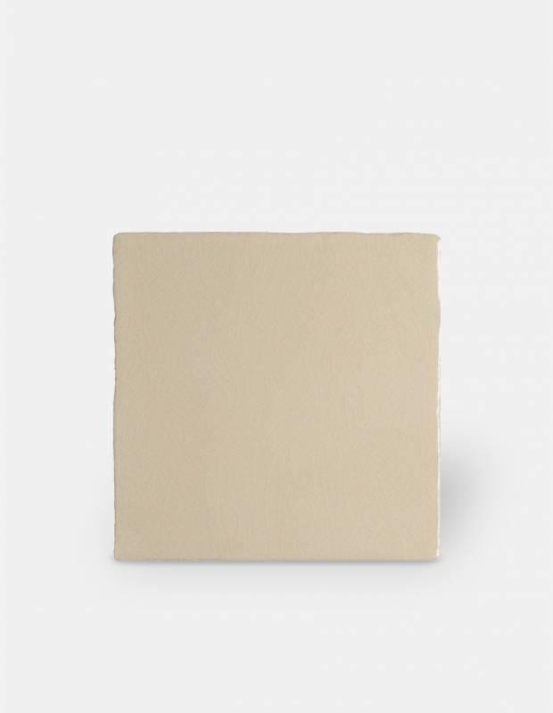 Wandfliese antik glänzend grau 10 × 10 cm - PR0809023