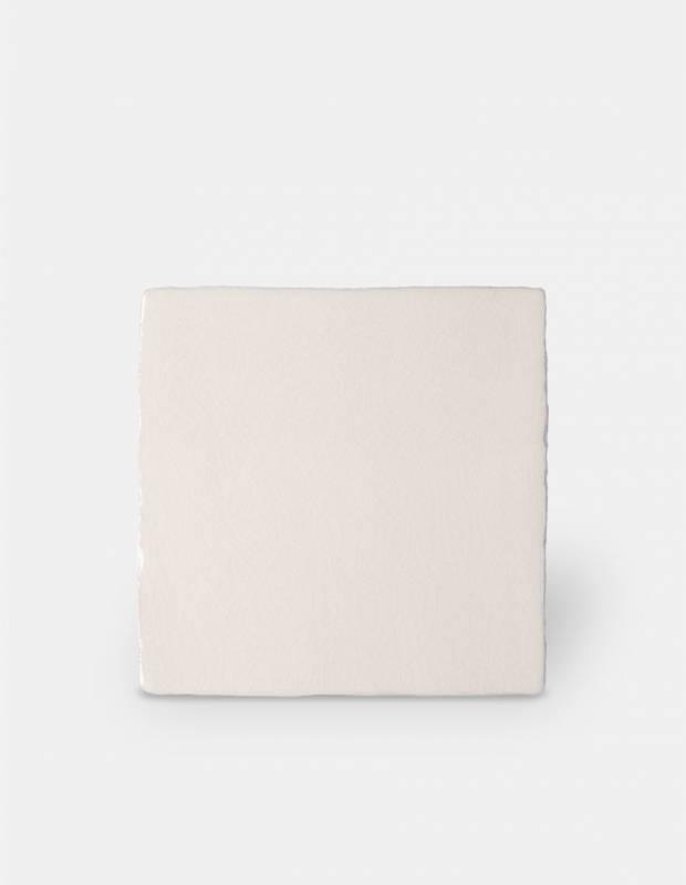 Wandfliese antik glänzend grau 10 × 10 cm - PR0809021