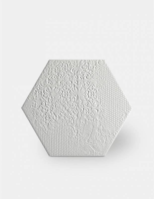 Carrelage hexagonal - MI2406001