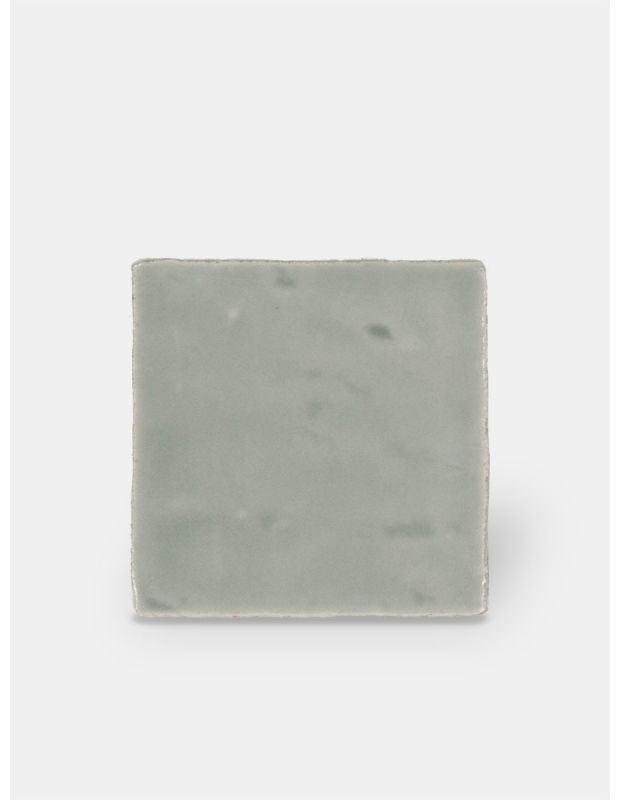 Handgearbeitete Fliese 10 × 10 Typ emaillierte Terrakotta CE1406129