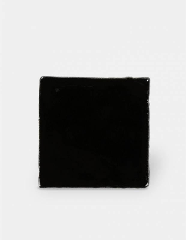 Handgearbeitete Fliese 10 × 10 Typ emaillierte Terrakotta CE1406116