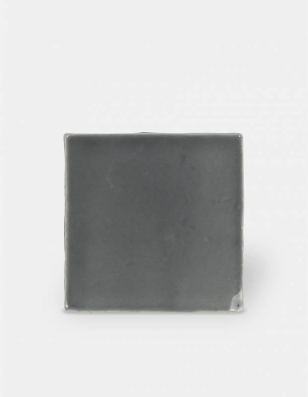 Handgearbeitete Fliese 10 × 10 Typ emaillierte Terrakotta CE1406104