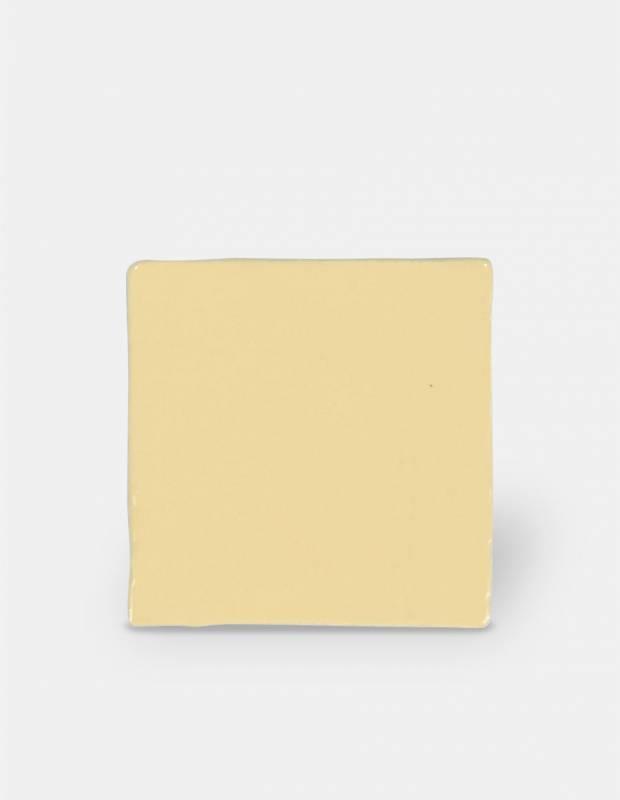 Handgearbeitete Fliese 10 × 10 Typ emaillierte Terrakotta CE1406097