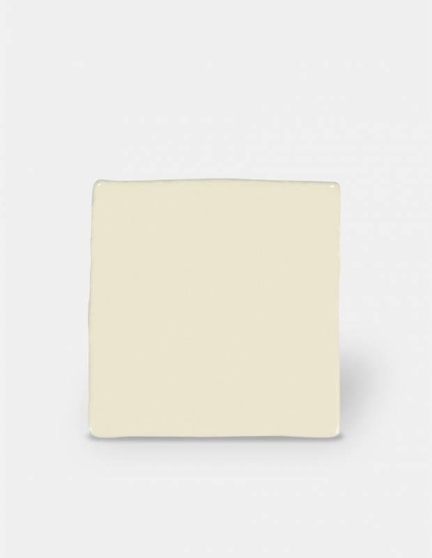 Handgearbeitete Fliese 10 × 10 Typ emaillierte Terrakotta CE1406096