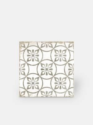 Carrelage sol à motifs mauresques - GR8504007