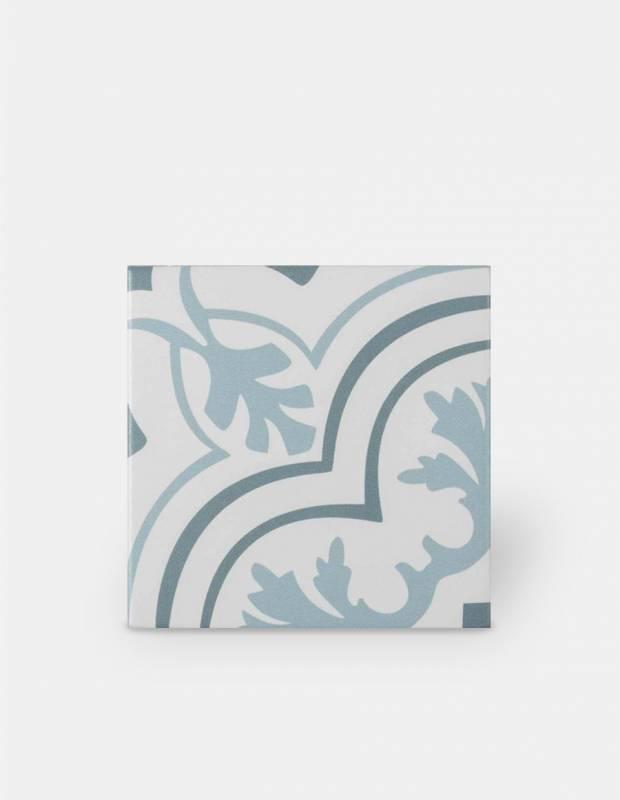 Fliese 15 × 15 Boden und Wand - CO9704016