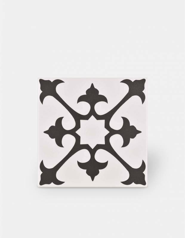 Fliese 15 × 15 Boden und Wand - CO9704024