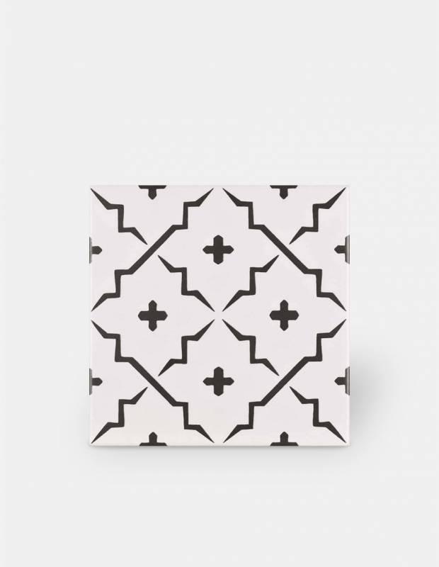 Fliese 15 × 15 Boden und Wand - CO9704029