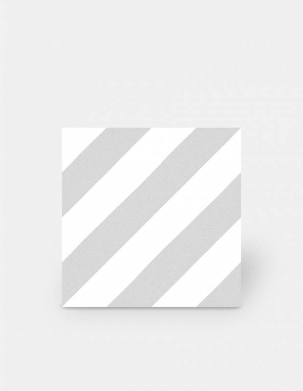Fliese mit Muster - BO0210006