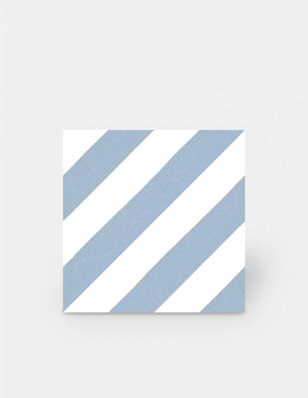 Fliese mit Muster - BO0210007