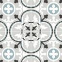 Carrelage grès cérame carreaux ciment Artdeco - ME8502003