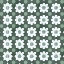 andalou white green
