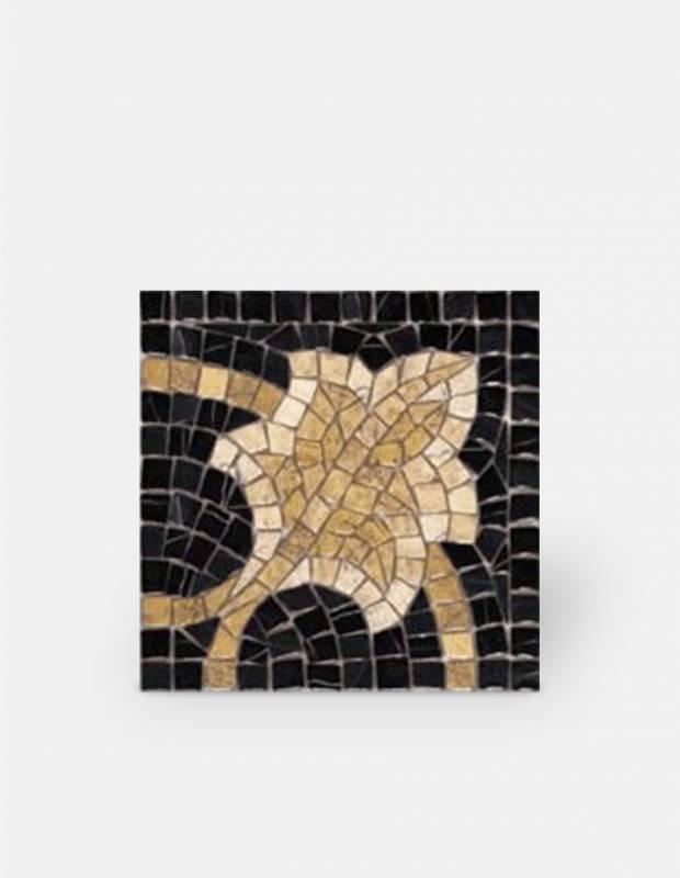 Carrelage aspect mosaïque - NO20010194