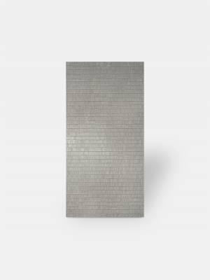 Carrelage décor effet béton satiné - NO20010053